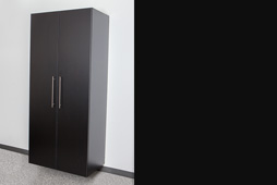 Black Cabinet Option