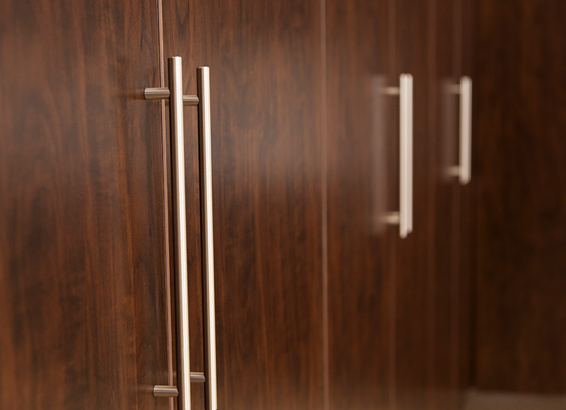 Close Up Cabinet Handles - Signature Series