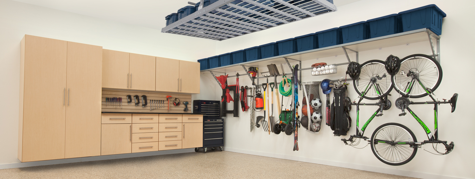 Durable Garage Storage in Crossville