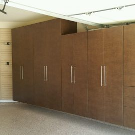 Garage Cabinets in Upper Cumberland